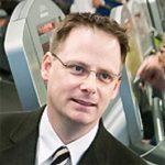 Dr. Darren Warburton, KIN