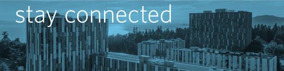 Stay Connected UBC Alumni