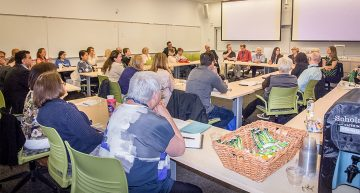 2017 BC Teacher Education Roundtable Workshop: Critical Mentoring: Promising Practices in Guiding Teacher Candidates.