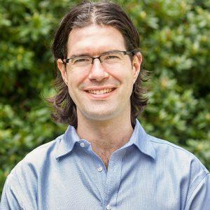 Dr. Jason Ellis, Assistant Professor, Department of Educational Studies