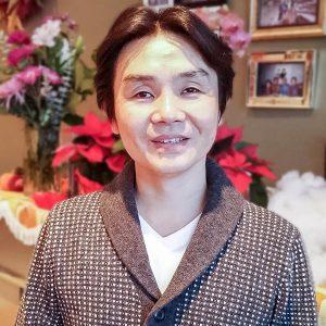 Photo: Dr. Won Kim, LLED