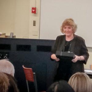 Dr. Shauna Butterwick, Professor, EDST