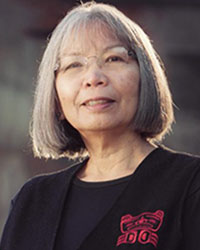 Dr. Jo-ann Archibald, Professor Emerita and Former Associate Dean, Indigenous Education, Faculty of Education, UBC