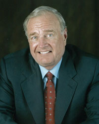 The Right Honourable Paul Martin