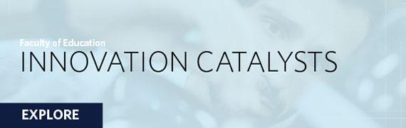 Innovation Catalysts