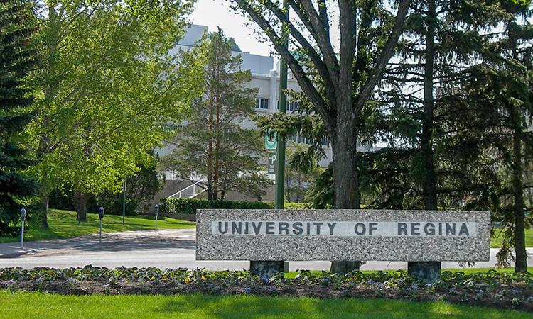 University of Regina, Saskatchewan. Photo: Jimmy Wayne via Flickr.