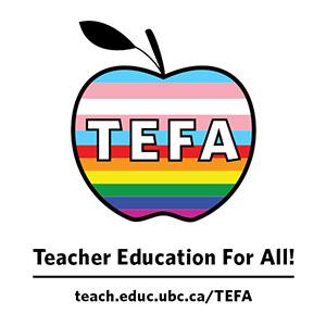 Teacher Education for All!