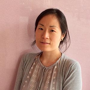 Jee Yeon Ryu, PhD '18