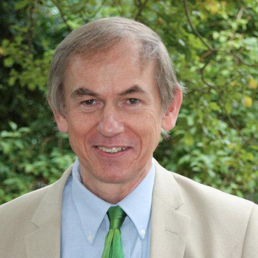 Dr. Joseph M. Lucyshyn, PhD
