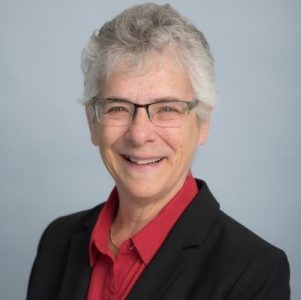 Dr. Pat Mirenda
